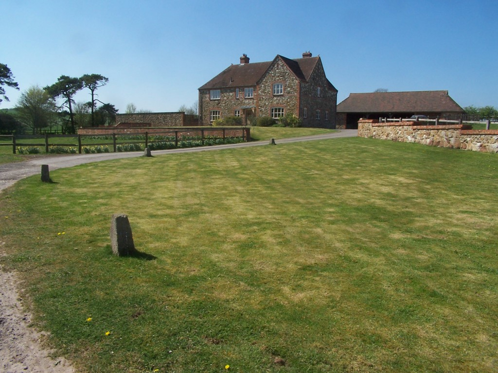 Equestrian Property To Let Baydon Wilts